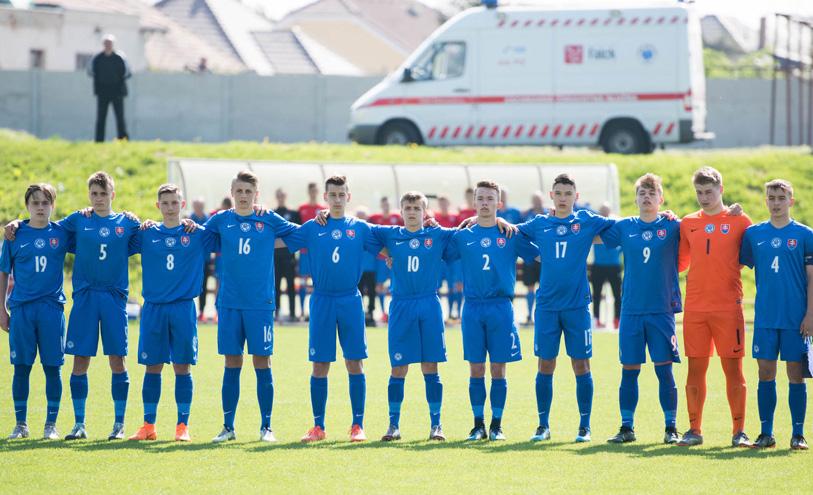 """691f8937e796e Jakub Novák, Jakub Rakyta a Martin Kušnír hrali za SR """"15"""""""