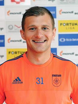 ead42cccfc5d4 MFK Ružomberok | Profil hráča | Miloš Lačný #